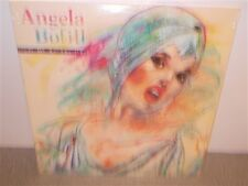 * Angela Bofill . Let Me Be The One . Jazz . Sealed . LP