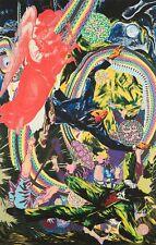 "David Bailey - ""Angelica Houston on Bed"", 1977, C-print"
