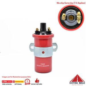 Ignition Coil for MAZDA E SERIES E2000 1984-1994 - 2.0L 4CYL - C80R