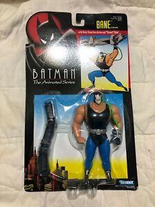 Batman: The Animated Series - Bane Figure Kenner (1994)