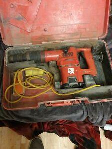 Hilti Te72  braker