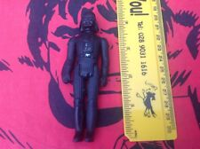 Darth Vader Hard Torso No Cape or Saber Vintage Star Wars Figure G.M.F.G.I. 1977