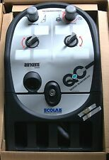 ECOLAB ULTRA CONCENTRATE DISPENSING SYSTEM QC CENTRAL SUPPLY, 9202-2028 QC NEW!!