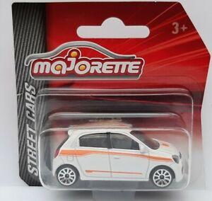 Majorette Street Cars. Renault Twingo. New IN Blister Packs