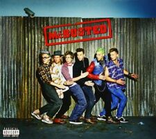 McBusted - McBusted (Deluxe Edition) New & Sealed CD Stunning Album
