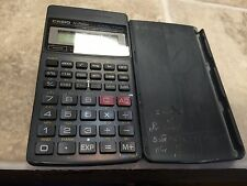 Casio Scientific Calculator FX-250HA