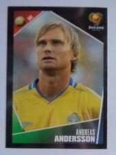Panini Euro 2004 - Andreas Andersson (Sweden) #195