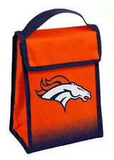 NFL Denver Broncos Insulated Lunch Bag