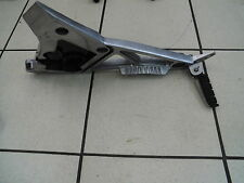 E5. Yamaha FJ 1200 1XJ 1TX Fußrastenanlage Halter Links + Fußraste