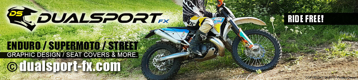 DUALSPORT-FX Seat Covers & More