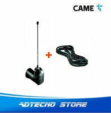 CAME TOP-A433N - ANTENNA ACCORDATA 433MHz con 3 mt - cavo RG58