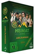 Heimatkanal - Jubiläumsbox/Jubiläumsedition (Schwarzwaldmädel, Peter Alexander)
