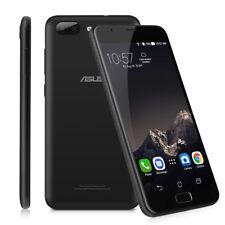 Asus Zenfone4 Max Plus X015D 5.5'' Smartphone Unlocked 3GB+32GB 5000mAh Dual SIM