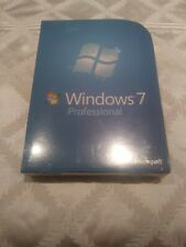Microsoft Windows 7 Professional - Complete Product - 1 PC (FQC-00133)