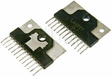 LA4597 Original Pulled Sanyo Integrated Circuits NTE7204 / ECG7204