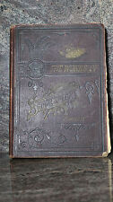 The Works of Shakespeare Complete - Hurst & Co. Publishers, NY 1890's Book