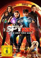 DVD * SPY KIDS - ALLE ZEIT DER WELT # NEU OVP §