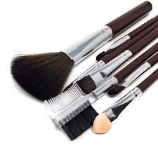 Make Up Brush Set Principiante MUA a Buon Mercato Vendita Buona Qualità-include una borsa