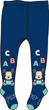 Disney~Strumpfhose~62/68~74/80~86/92~Mickey Maus~Baby~Junge~Micky Mouse~Hose