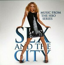 Audio Cd Sex And The City