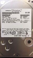 Hitachi Ultrastar 750GB 0A35152/OA35771 SATA Drive