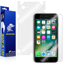 ArmorSuit MilitaryShield Apple iPhone 7 Screen Protector + Full Body