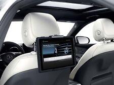 Mercedes-Benz Fond-Integration Basic -> Kopfstützen für Table PC -> iPad® Air
