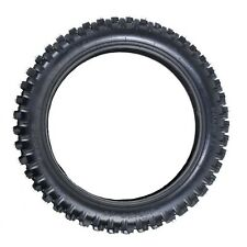 110/90-18 18 Inch Knobby Tyre Tire & Tube Motocross Dirt Bike Trail Pitpro TL003