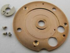 Omega 1310 watch part: used calendar guard & clamp in fine condition