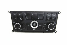 Klimabedienteil original Nissan Almera Tino Steuergerät Klimatronic 28395 BU700