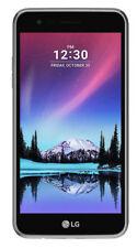 LG K4 LGX230YK - 8GB - Titan Smartphone