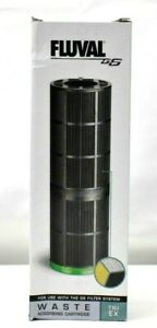 Fluval G6 Tri-Ex Waste Adsorbing Filter Cartridge