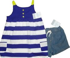 Shirt Shorts Nike Carters Mixed 2 pc Set Outfit Little Girls Athletic Wear Youth