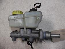 3118 E5 MK1 FABIA VW FOX POLO 9N SEAT IBIZA 1.2 PETROL BRAKE MASTER CYLINDER