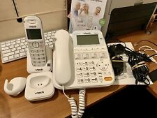 Vtech CARELINE PLUS SN6197 Senior TELEPHONE System (No Pendant)