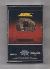 ALCATRAZZ - No parole from rock 'n' roll SEALED cassette 1983 Rocshire Records