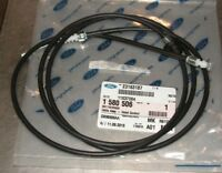 Ford KA Hood Control Cable Finis Code 1580506 Genuine Ford Part