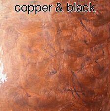 100g designer metallic designer epoxy resin pigments copper marble effects