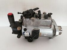 FORD 4600 TRACTOR, IND. 550 W/201 ENGINE DIESEL FUEL INJECTION PUMP - NEW C.A.V.