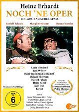 Noch ne Oper - Ein musikalischer Spaß * DVD Heinz Erhardt Pidax Film Neu Ovp