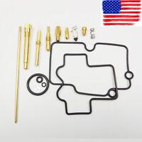 NEW Carb Rebuild Kit For Honda CRF250X 2004-2006 - Carburetor Repair Kit USA