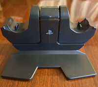 PowerA Dual Charging Station For PS4 DualShock Controllers (AC Adapter Included)
