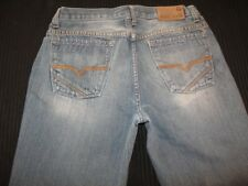 Guess Gerade Jeans Jungen Sz 16 Distressed Wash Maß 30 X 29