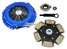 FX STAGE 3 CLUTCH KIT TOYOTA GLANZA STARLET GT 1.3L TURBO 4EFTE 4E-FTE