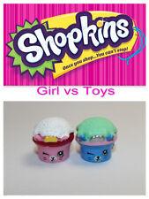 Shopkins Season 5 - Royal Cupcake set
