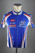 Max Hürzeler Bicycle bike rueda camiseta talla M - 49cm Jersey bicicleta Cycling n4