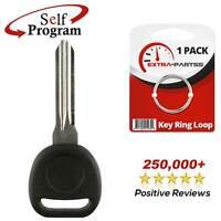 For 2006 2007 2008 2009 Chevrolet Cobalt HHR Ignition Chip Car Transponder Key