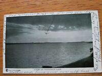 VINTAGE POSTCARD ONONDAGA LAKE SYRACUSE NEW YORK NY 1907 #111