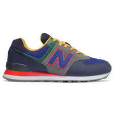 basket new balance homme 574 cuir