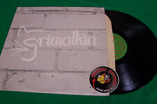 Grimalkin Self Titled Country/Americana LP Mighty TIMP-1 Piranha Records